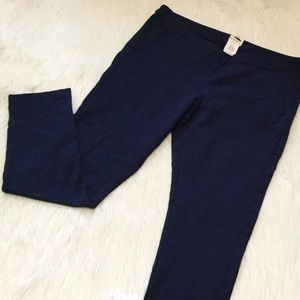 Merona Stretch Extensible Ankle Pants